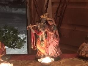 Krishna and Rada